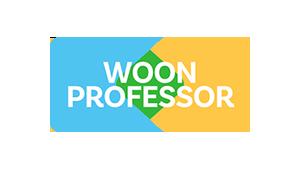 Woon professor logo